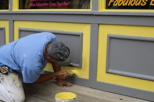 Commercial Painting Pickering