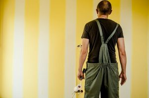 Exterior House Painting Pickering