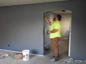 Residential Painting Pickering | 647-341-5834 |